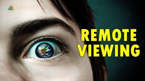 Remote Viewing Manfred Jelinski Vortrag2