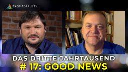 3J1000-17 Good News