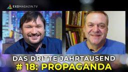 Propaganda - Das 3. Jahrtausend #18