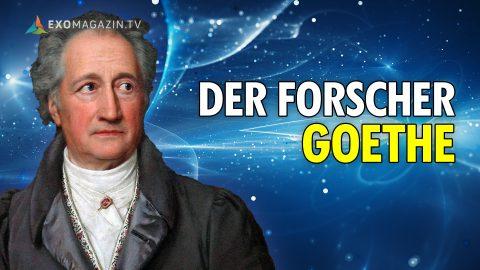 Der Forscher Goethe - Mathias Bröckers