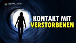 Nachtodkontakte Jenseits Kontakt mit Verstorbenen Bernard Jakoby Poltergeist Spuk