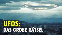 Pietro Marchetti - UFOs - Das große Rätsel