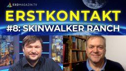 Skinwalker Ranch - UFOs in Belgien - Kontroverse um AATIP Erstkontakt #8