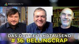 Südamerika brennt - Skripal 2.0 in Deutschland - Julian Assange - Das 3. Jahrtausend #36
