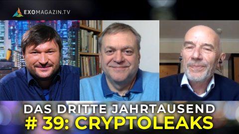 Cryptoleaks - Julian Assange - Klimalobbyisten - US-Vorwahlen | Das 3  Jahrtausend #39