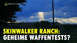 Geheime Waffentests auf der Skinwalker Ranch? Ex-Mitarbeiter Chris Marx packt aus #2