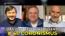Corona Krise: Ein Realitätscheck - Neues von Julian Assange | Das 3. Jahrtausend #41