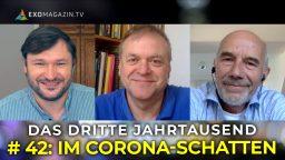 Im Windschatten von Corona – Situation in Spanien und Russland – USA strangulieren Venezuela | Das 3. Jahrtausend #42