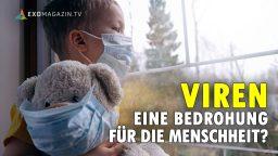 Viren - Eine Bedrohung für die Menschheit Prof. Dr. Klaus Mettenleiter