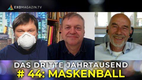 Maskenball - Das 3. Jahrtausend #44