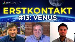 Leben auf der Venus? - Erstkontakt #13