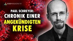 Event 201 & Co: Chronik einer angekündigten Krise (Paul Schreyer)