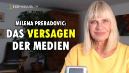Milena Preradovic - Das Versagen der Medien