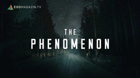 The Phenomenon - Interview mit Filmemacher James Fox