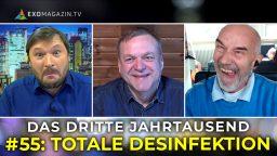 Totale Desinfektion - Das 3. Jahrtausend #55