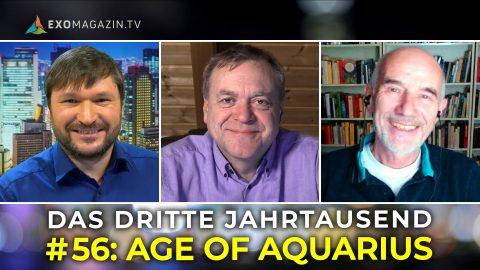 Age of Aquarius - Das 3. Jahrtausend #56