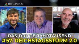 Reichstagssturm 2.0 Das 3. Jahrtausend #57