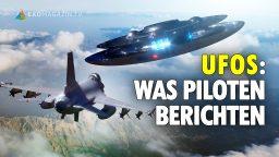 UFOs: Was Piloten berichten