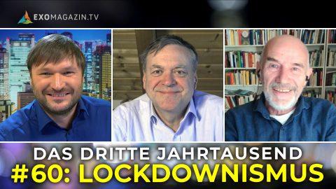 Lockdownismus - Das 3. Jahrtausend #60