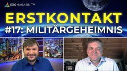 Militärgeheimnis - Erstkontakt #17