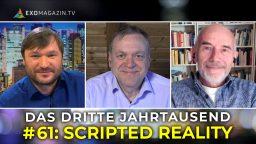 Scripted Reality - Das 3. Jahrtausend #61