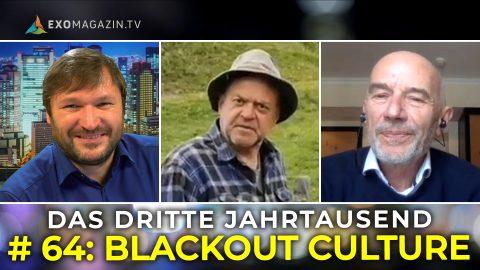BLACKOUT CULTURE - Das 3. Jahrtausend #64