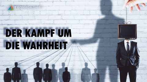 Kampf um die Wahrheit - Dr. Andreas Anton