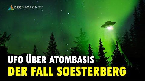 UFO über Atombasis - Der Fall Soesterberg